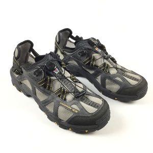 SALOMON Women's Techamphibian Water Mesh Shoe 10.5